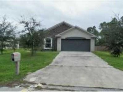170 SE Cameron St, Palm Bay, FL 32909 - MLS#: J653761