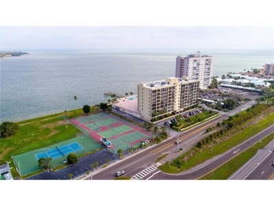 7100 Sunshine Skyway Lane S UNIT 307, St Petersburg, FL 33711 - MLS#: J801026