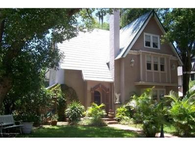 233 Grand Boulevard, Tarpon Springs, FL 34689 - MLS#: J801265