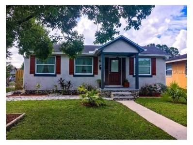 1730 30TH Avenue N, St Petersburg, FL 33713 - MLS#: J801268