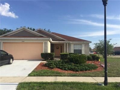 11601 Baylor Court, Riverview, FL 33569 - MLS#: J801309