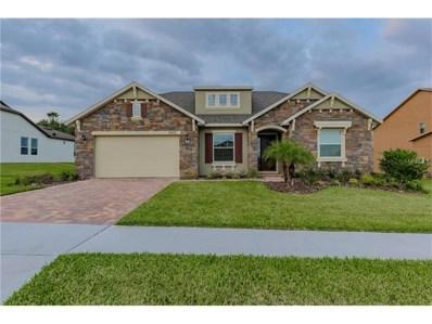 4052 Longbow Drive, Clermont, FL 34711 - MLS#: J801351