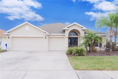 2400 Deer Creek Boulevard, Saint Cloud, FL 34772 - MLS#: J801440