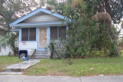 1002 15TH Avenue S, St Petersburg, FL 33705 - MLS#: J801449