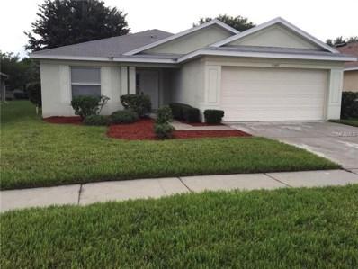11507 Mountain Bay Drive, Riverview, FL 33569 - MLS#: J801468