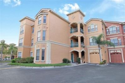 2722 Via Tivoli UNIT 420A, Clearwater, FL 33764 - MLS#: J801483