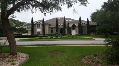7273 Royal Oak Drive, Spring Hill, FL 34607 - MLS#: J801498