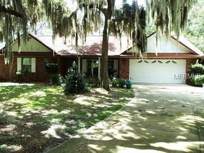 1203 Portillo Court, Deltona, FL 32725 - MLS#: J900062