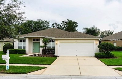 5840 Riva Ridge Drive, Wesley Chapel, FL 33544 - MLS#: J900117