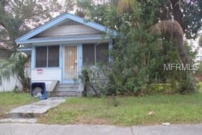 1002 15TH Avenue S, St Petersburg, FL 33705 - MLS#: J900144