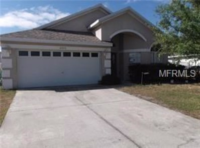 2602 Jetty Drive, Kissimmee, FL 34743 - MLS#: J900167