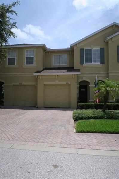 9234 Stone River Place, Riverview, FL 33578 - MLS#: J900187