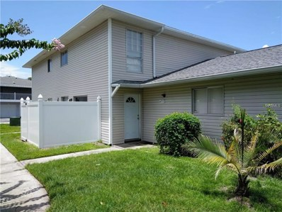 4253 Pinebark Avenue UNIT 2, Orlando, FL 32811 - MLS#: J900195