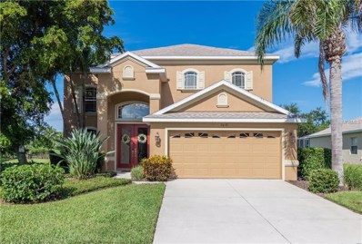 3618 Summerwind Circle, Bradenton, FL 34209 - MLS#: J900197