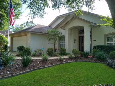 16603 Rockwell Heights Lane, Clermont, FL 34711 - MLS#: J900230