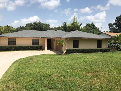 4702 Kimball Court W, Lakeland, FL 33813 - MLS#: J900299