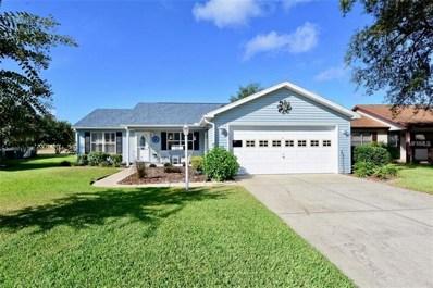 522 Del Mar Drive, Lady Lake, FL 32159 - MLS#: J900312