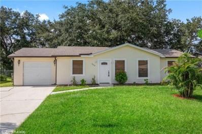 654 Floridian Drive, Kissimmee, FL 34758 - MLS#: J900313