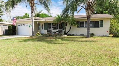 11567 115TH Street, Seminole, FL 33778 - MLS#: J900416