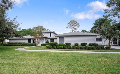 121 Point View Lane, Longwood, FL 32779 - MLS#: J900431