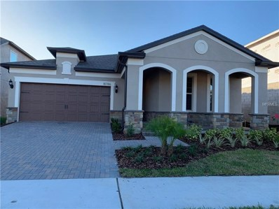 18786 Birchwood Groves Drive, Lutz, FL 33558 - #: J900752