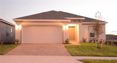 9245 Halsey Drive, Groveland, FL 34736 - MLS#: J900934