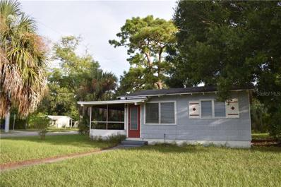 3643 16TH Avenue S, St Petersburg, FL 33711 - MLS#: J900936