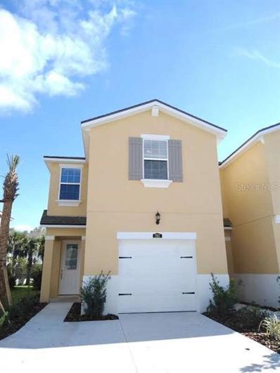 17817 Althea Blue Place, Lutz, FL 33558 - #: J900993