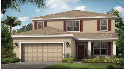 17620 Buckingham Garden Drive, Lithia, FL 33547 - MLS#: J901132