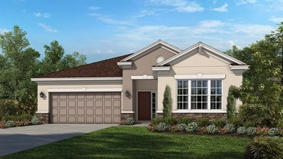 17723 Bright Wheat Drive, Lithia, FL 33547 - MLS#: J901238