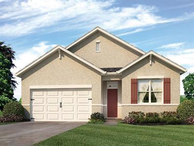 609 Nova Drive, Davenport, FL 33837 - MLS#: J901287