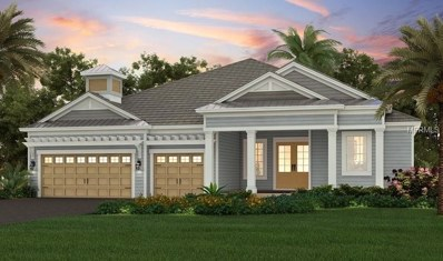 5303 Fishersound Lane, Apollo Beach, FL 33572 - #: J901294