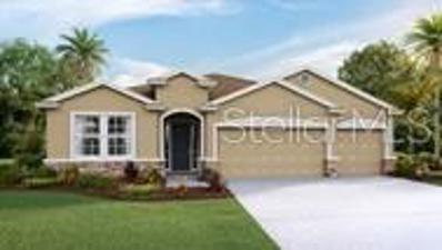 13754 Flintlock Drive, Spring Hill, FL 34609 - MLS#: J901366