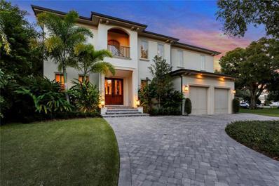 5101 W Longfellow Avenue, Tampa, FL 33629 - MLS#: J901373