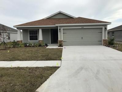 6844 Gideon Circle, Zephyrhills, FL 33541 - MLS#: J901404