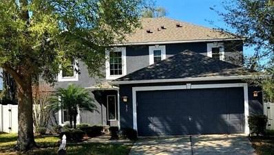 420 Dominish Estates Drive, Apopka, FL 32712 - MLS#: J902150