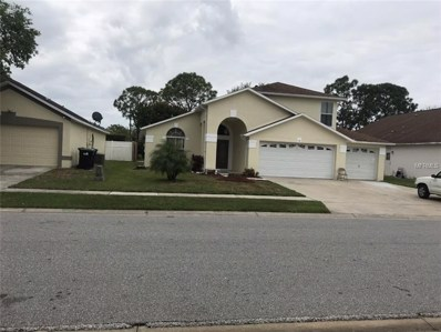 14 White Marsh Circle, Orlando, FL 32824 - #: J902791