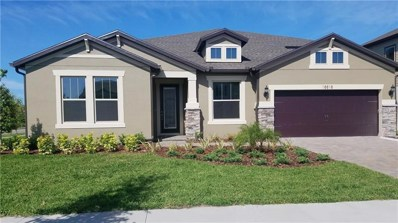 18818 Birchwood Groves Drive, Lutz, FL 33558 - #: J903044