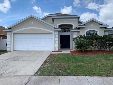 3907 Benson Park Boulevard, Orlando, FL 32829 - MLS#: J903446