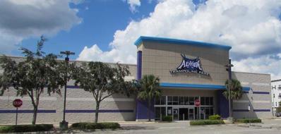 1810 Rinehart Road, Sanford, FL 32771 - #: J904925