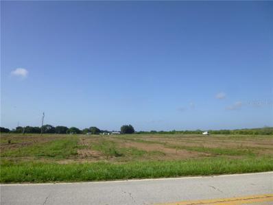 Mullinsville Road, Frostproof, FL 33843 - MLS#: K4700563