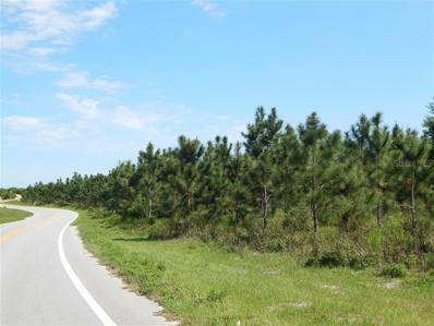 Rattlesnake Road, Lake Wales, FL 33898 - MLS#: K4700919