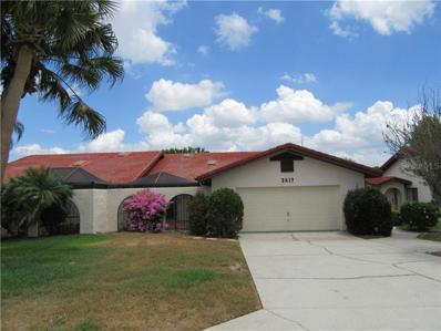 2617 Sunburst Court, Lake Wales, FL 33898 - MLS#: K4701267