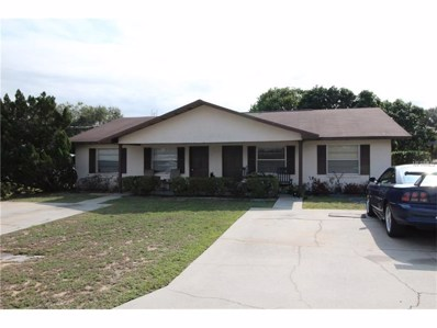 323 W 5TH Street, Frostproof, FL 33843 - MLS#: K4701352