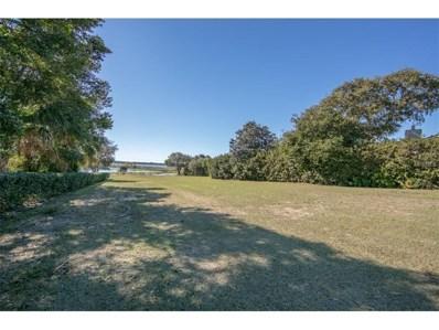 N Lakeshore Boulevard, Lake Wales, FL 33853 - MLS#: K4701353