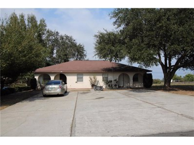 394 W 6TH Street, Frostproof, FL 33843 - MLS#: K4701358