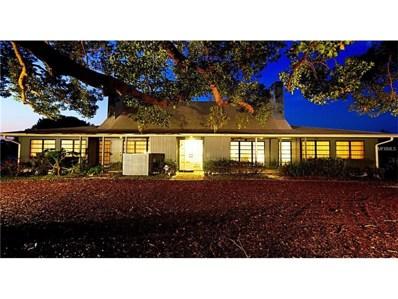 480 Palmetto Avenue, Frostproof, FL 33843 - MLS#: K4701505