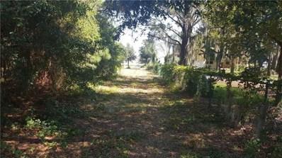 960 Keen Road, Frostproof, FL 33843 - MLS#: K4701635