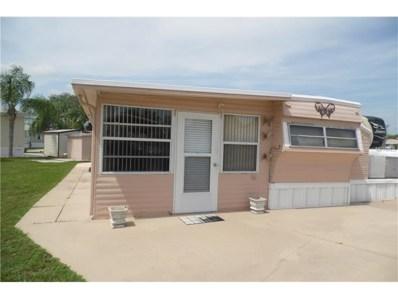 44 Royal Coachman Street, Lake Wales, FL 33853 - MLS#: K4701656