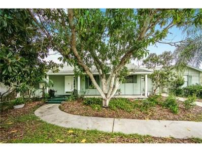 151 Pine Street, Babson Park, FL 33827 - MLS#: K4701675